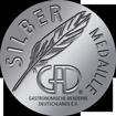 GAD Silbermedaille für Teubner Klassiker
