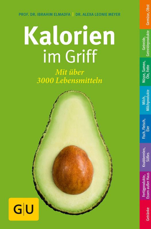 Kalorien im Griff - Buch - - GU