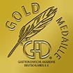 Goldmedaille der GAD für Webers Grillbibel