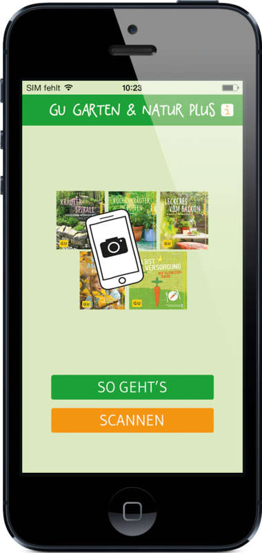 gu garten und natur plus - app - app - - gu, Garten ideen