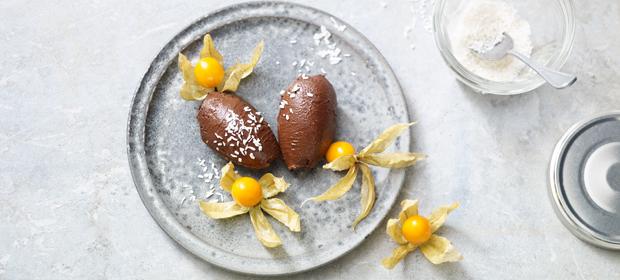 Avocado-Schoko-Mousse