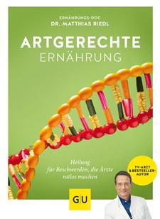 Buch-Tipp: Artgrechte Ernährung