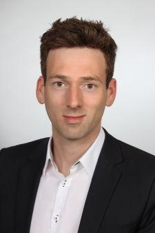 Joachim Rau neuer Geschäftsführer Vertrieb bei Gräfe und Unzer