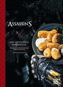 Assassin's Creed - Das offizielle Kochbuch