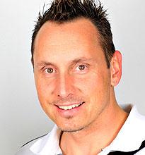 Oliver Knott