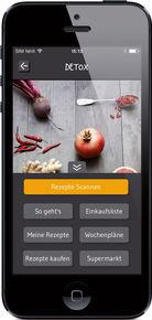 Diät plus-App