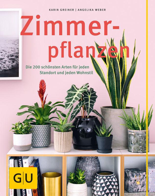 zimmerpflanzen buch gu. Black Bedroom Furniture Sets. Home Design Ideas