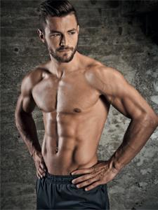 Muskel-Workout: Muskelaufbau