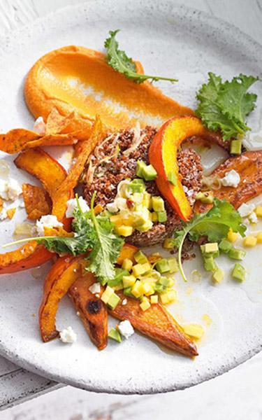 Henssler Quinoa LA Style