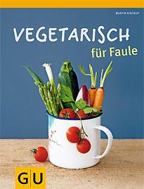 Kochbuch Vegetarisch für Faule - Download Einkaufszettel