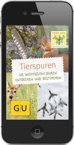 Tierspuren bestimmen - App