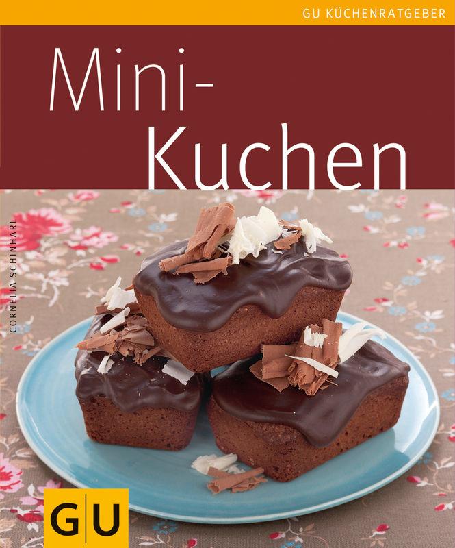 Rezept mini kuchen gu