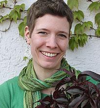 Mascha Schacht - Gartenbasics