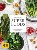 Cover Kochen mit Superfoods