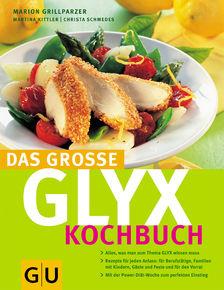 GLYX-Kochbuch, Das große