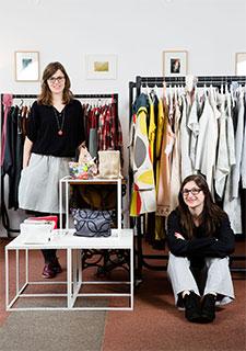 Claire Massieu & Monika Peter von Louloute (GU Kreativratgeber Taschen nähen)