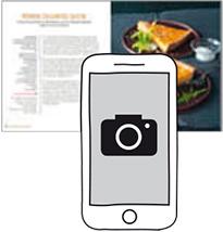 Kochen-Plus-App Küchenratgeber