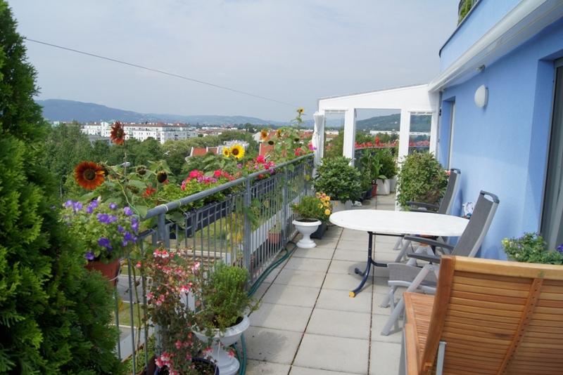 selbstversorger auf dem balkon eigene kr uter und gem se. Black Bedroom Furniture Sets. Home Design Ideas