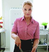 Nicole Just - La Veganista