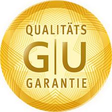 GU Qualitätsversprechen