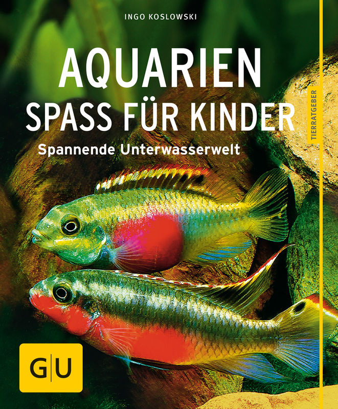 aquarien spa f r kinder buch gu. Black Bedroom Furniture Sets. Home Design Ideas
