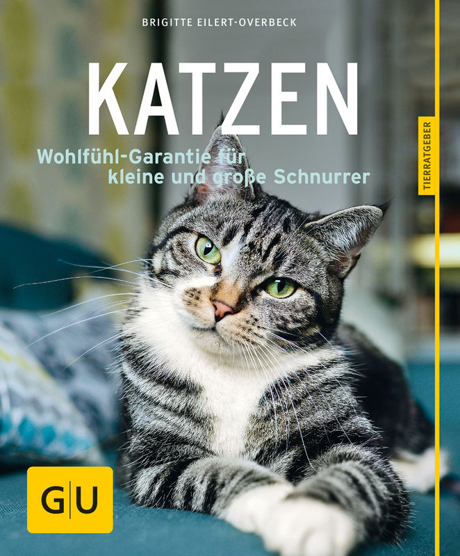 katzen buch gu. Black Bedroom Furniture Sets. Home Design Ideas
