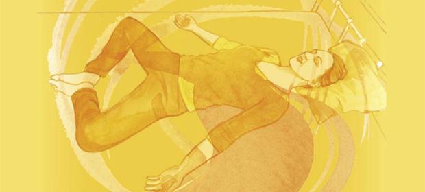 Yoga im Alltag: Guten Morgen, lieber Tag