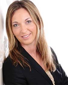 Andrea Bender - Neue Marketingleiterin im GRAEFE UND UNZER Verlag