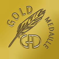 Goldmedaille für Teubner