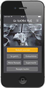 Kochen plus - App