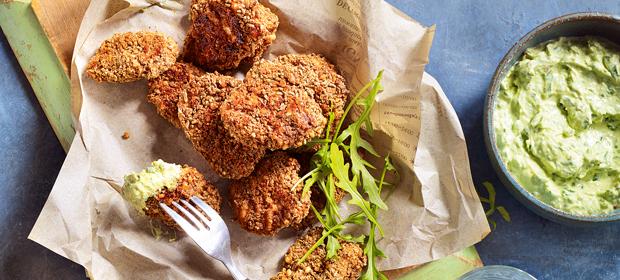 Rezept für Chicken-Nuggets