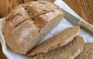 Kerniges Brot für jeden Tag aus La Veganista backt