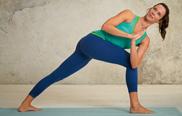 Yoga - Übungen auf GU Balance