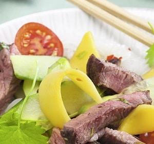 Thailaendischer_Rindfleischsalat