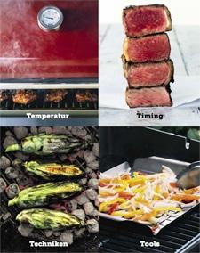 grillrezepte grundregeln