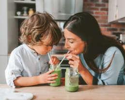 Die Kleinschmeckerin: Food-Bloggerin Vanessa von Hilchen