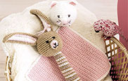 Katze & Hasenrassel