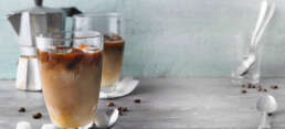 Ist Kaffee für Anti-Aging tabu?