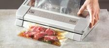 Vakuumieren für Fleisch-Rezepte: Tipp 1