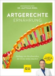 Buch-Tipp: Artgerechte Ernährung