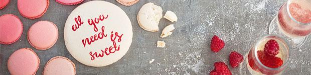 Macarons GU Küchenratgeber