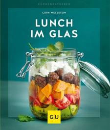 GU Küchenratgeber: Lunch im Glas