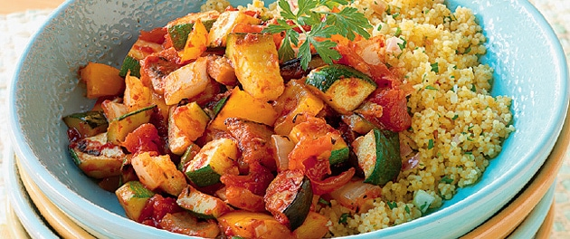 Vegetarisch Grillen - vegetarische Grillrezepte