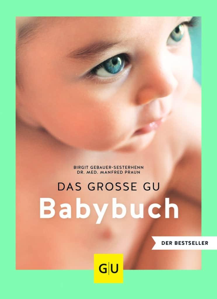 GU Babybuch