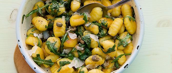Schnelle vegetarische Rezepte