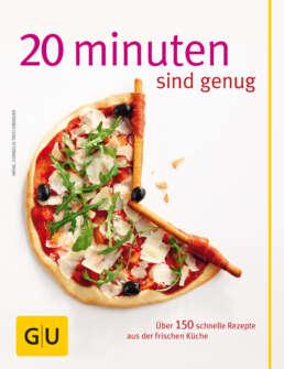 20 Minuten sind genug! - Buch (Hardcover)