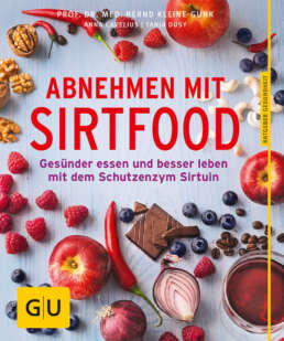 Abnehmen mit Sirtfood - Buch (Softcover)
