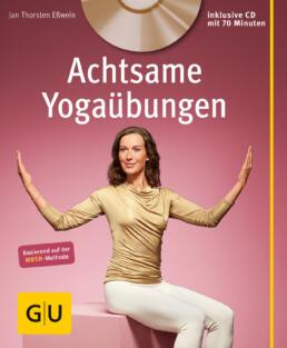 Achtsame Yogaübungen (mit CD) - Buch