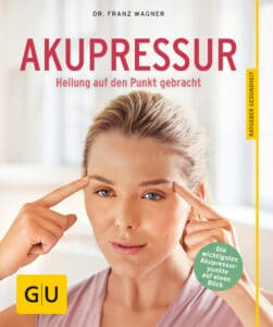 Akupressur - Buch (Softcover)