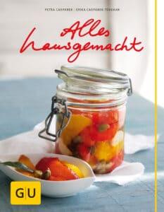 Alles hausgemacht - Buch (Hardcover)
